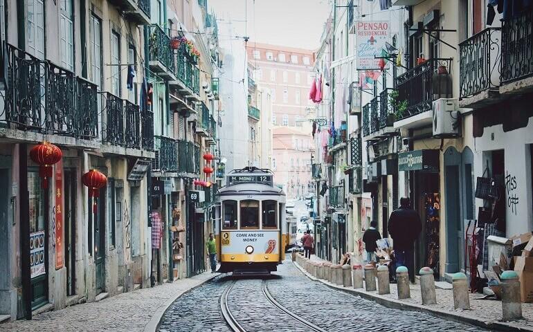Que faire au portugal