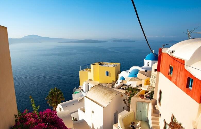 incontournables grece