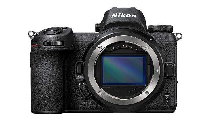 meilleur objectif Nikon Z7