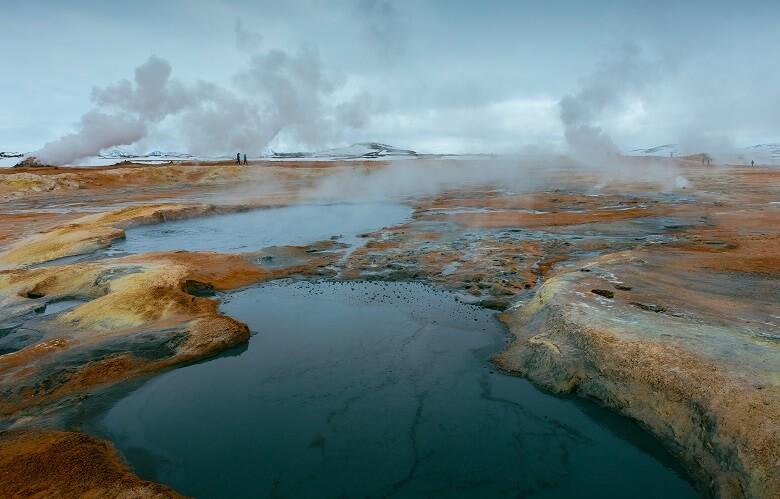 que visiter en islande