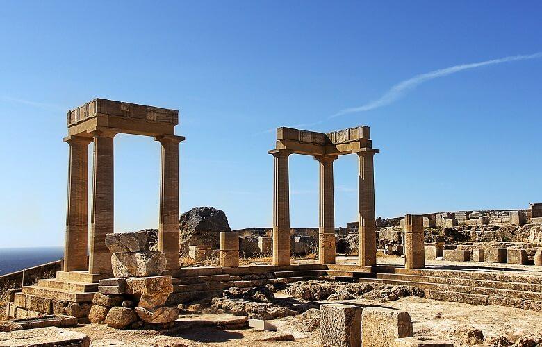 visiter la grece