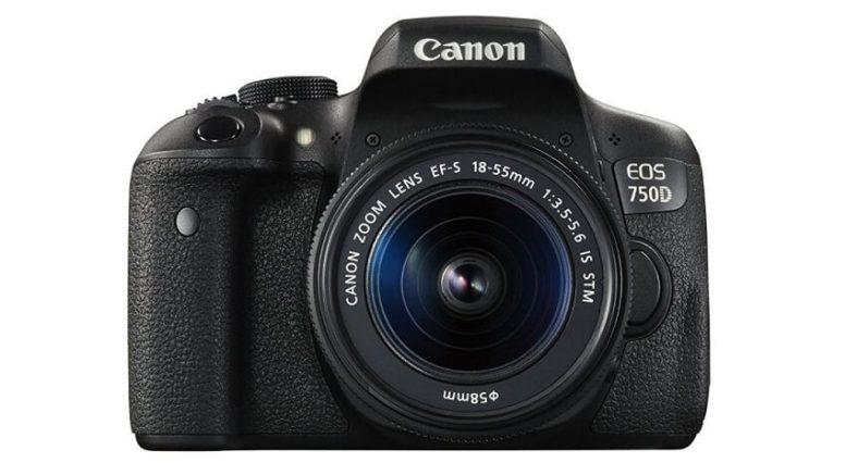 Quale obiettivo scegliere per Canon 750D
