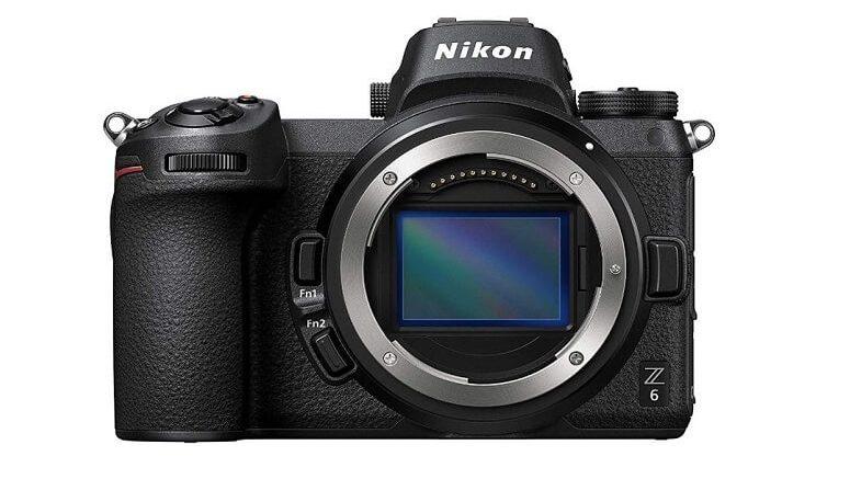 Quale obiettivo scegliere per Nikon z6