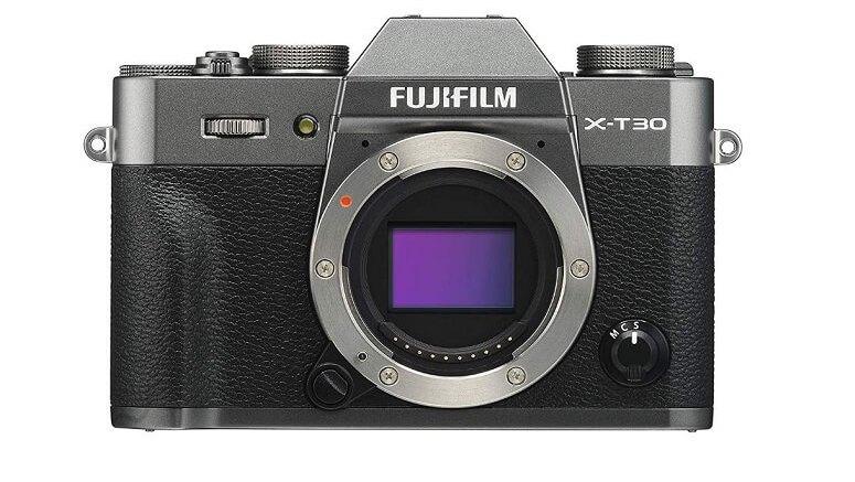 mejores objetivos para fujifilm x-t30