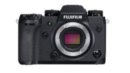 Los mejores objetivos para Fujifilm X-h1