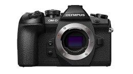 meilleur objectif Olympus OM-D E-M1 Mark II