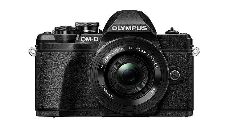 migliori obiettivi per Olympus OM-D E-M10 Mark III