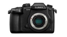 migliori obiettivi per Panasonic Lumix GH5