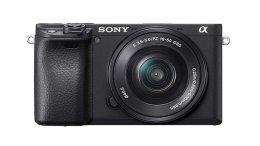 migliori obiettivi per Sony A6400
