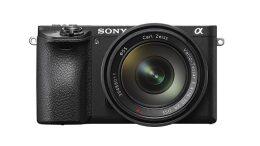 migliori obiettivi per Sony A6500