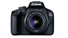 De beste Lenzen voor Canon EOS 4000D
