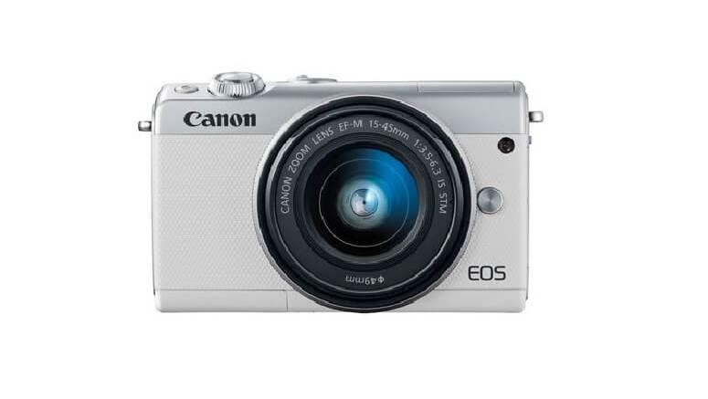 De beste Lenzen voor Canon EOS M100