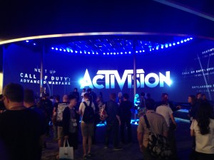 ActivisionScreen