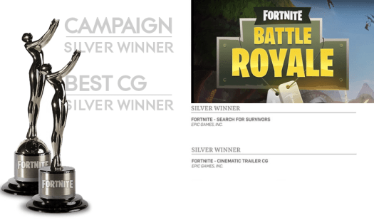 FortNiteAwards