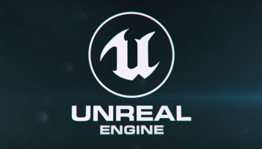 Unreal_engine