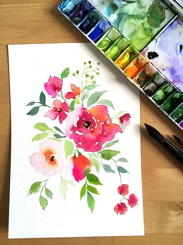 12May16Watercolour