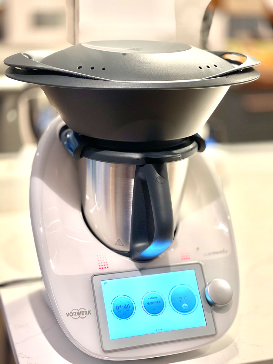 28May21Thermomix