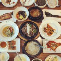 Koreaanse bijgerechten (banchan): een kleine encyclopedie