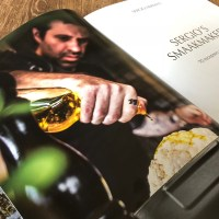 Sergio Herman: Sergio's Smaakmakers