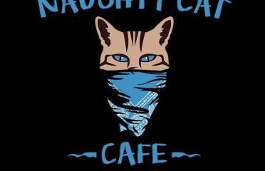 Naughty Cat Cafe