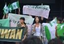 蔣公棺柩上潑灑紅漆、嘲諷殉職飛官「夕鶴」及曾諷國軍都是「垃圾」的郭潤庭  因撕毀中華民國國旗被起訴