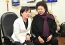 張顯耀再爆:陳菊密會國台辦主任張志軍場合劉世芳也在  有人證物證