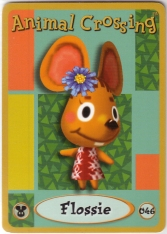Flossie - Nookipedia, the Animal Crossing wiki on Animal Crossing Kitchen Counter  id=72284
