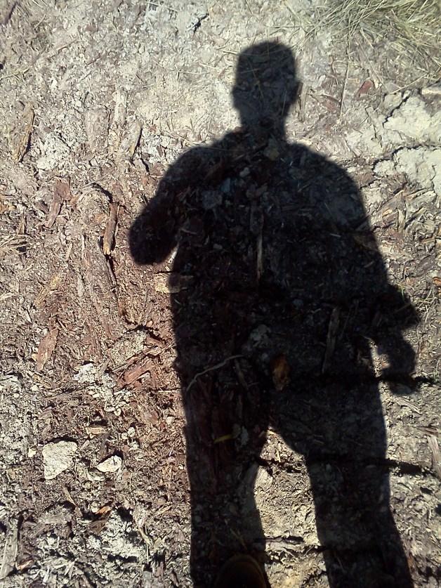 My Shadow!