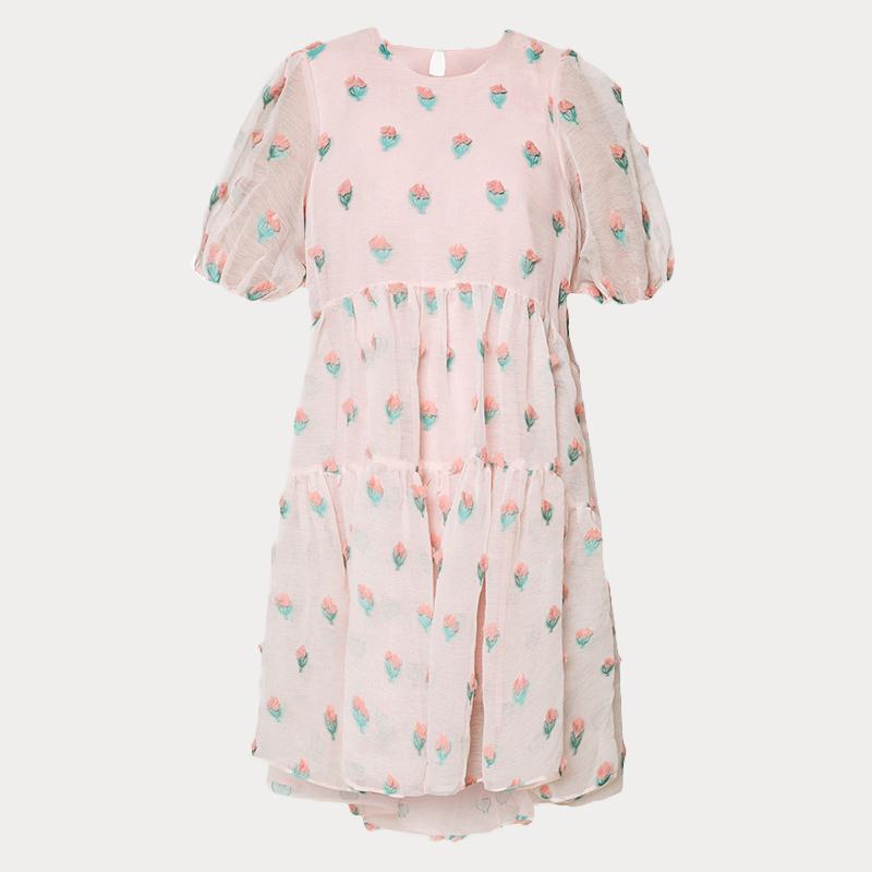 Produktbild Babydoll Kleid