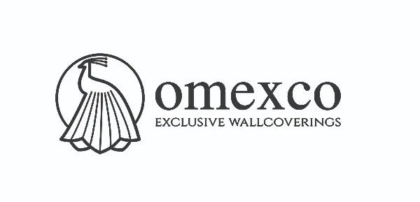 Omexco Exclusive Wallcoverings Logo