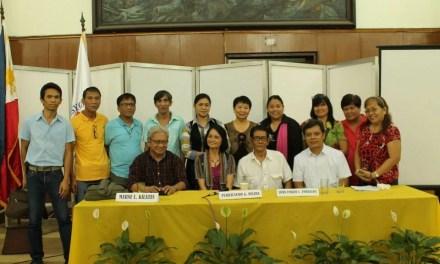 KWF Pinaghahandaan na ang ika-227 Annibersaryo ng kapanganakan ni Balagtas