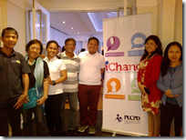 PLCPD launches voter education campaign, calls on candidates to prioritize human development