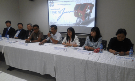DOST-ITDI Hold its Celebration of its 115th Foundation Anniversary