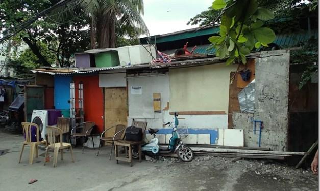 Mga na-demolished dahil sa R-10 road widening, ililipat sa Pandi, Bulacan