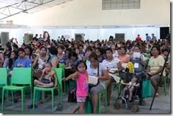 Buntis Summit ng DLSMC naging Matagumpay