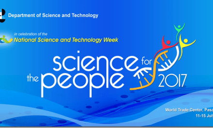 "DOST to stage ""Science For The People"" on S &T Week"