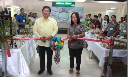 """Buy Angeles"" trade fair launched"