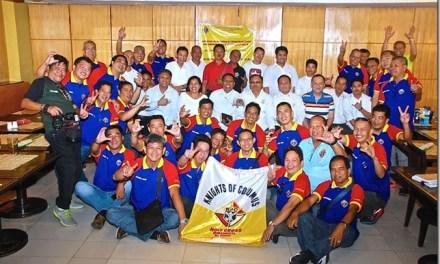 KC 10695 Planning Meeting Ginanap sa Cebu City