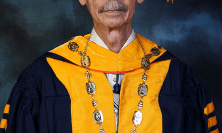 National Scientist Edgardo D. Gomez passes away at 81