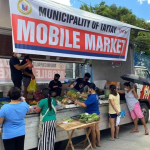 Taytay Mobile Market Umarangkada na!