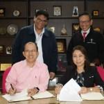 SEARCA Renews 20-year Partnership
