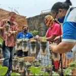 DOST-PCAARRD Launches Gulayan sa Pamayanan Project