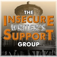 IWSG: A Writer's Insecurities