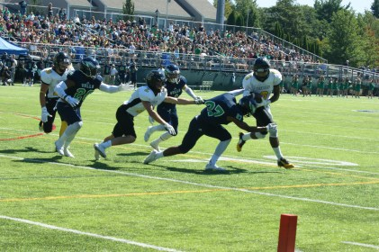 Framingham State kicks-off its MASCAC title defense on Saturday against Endicott. (Photo Credit: Matt Noonan/Noontime Sports)