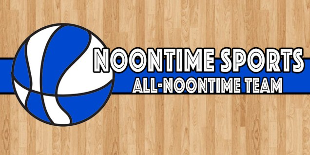 All-Noontime Team