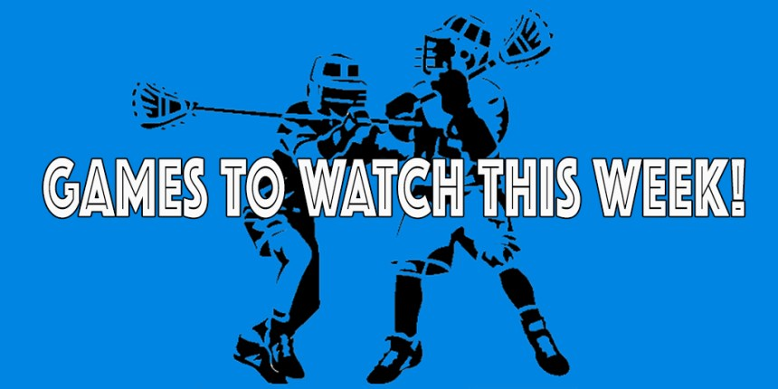 D3Lax Games To Watch