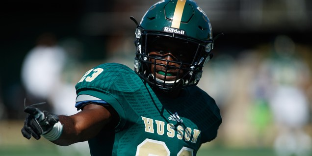 Husson Football v Union 7086