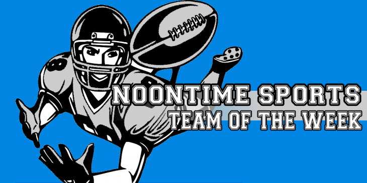 Noontime Team Week