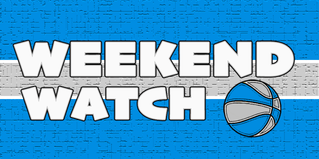NS WEEKEND WATCH