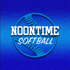 NS SOFTBALL LOGO